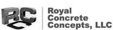 Royal Concrete Concepts