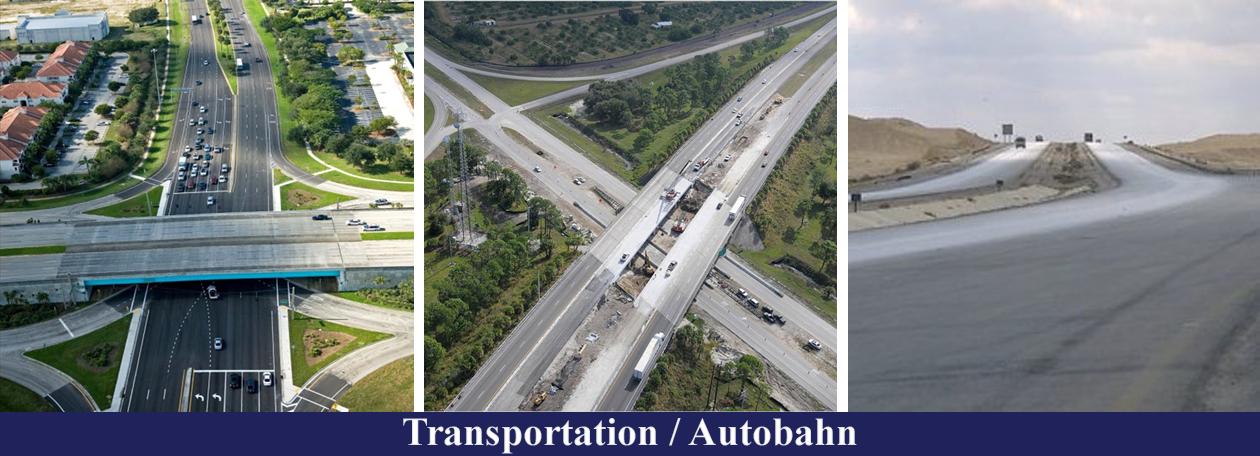 Transportation / Autobahn